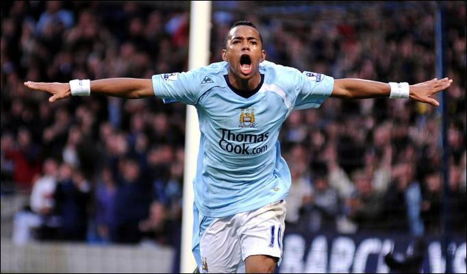 The Premier League & the foreign officials, Agbonlahor needs to prove he is England class, Sven flirts with North Korea & Barca close in on Robinho