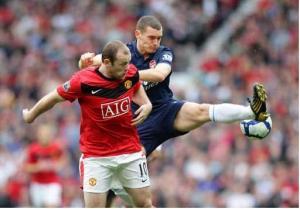 Man & Arsenal