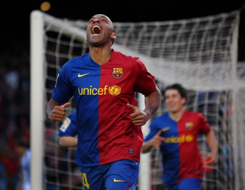 Barcelona+v+Recreativo+Huelva+La+Liga+1hR-DugZeZYl
