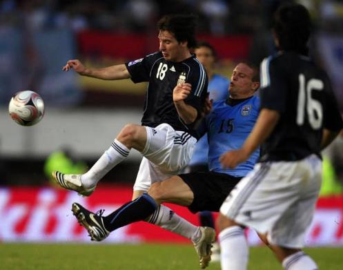 Argentina & Uruguay