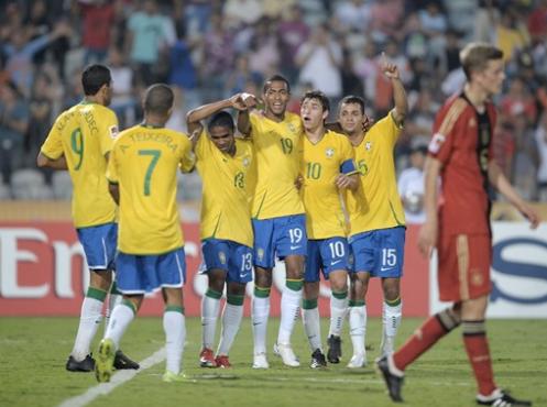Brazil U 20