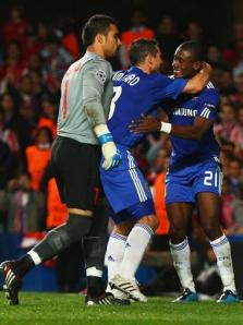 Chelsea & Athletico