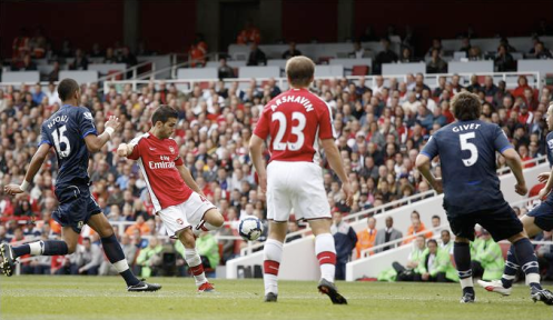 Fab Arsenal