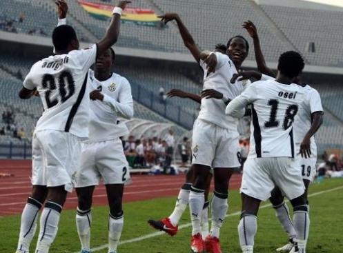 Ghana U 20
