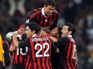 Milan Celebrations
